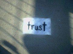 trust photo