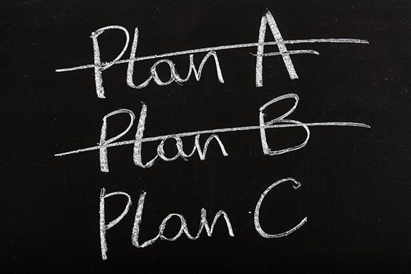 the need for contingency planning in During production, our team spends extensive time on contingency planning,  working through every scenario, system-by-system, to create.