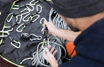 Man Preparing Gear  - start prepping 341x220 - Survival News & Opinion